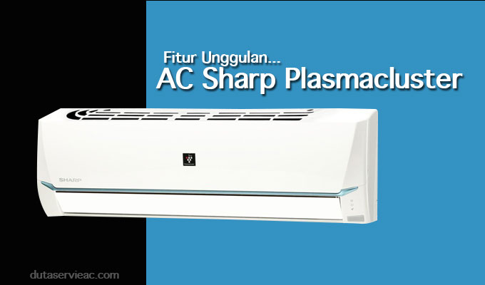 sharp plasmacluster. sharp plasmacluster