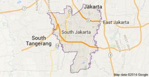 Area Kerja Service Ac di Jakarta Selata