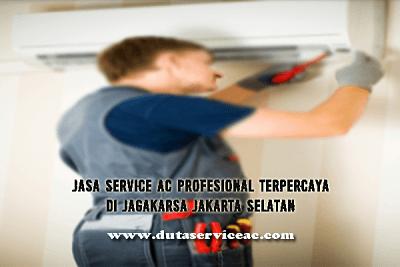 Service AC Jagakarsa