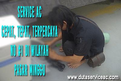 Service AC Pasar Minggu