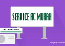 service ac murah jakarta selatan