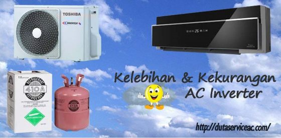 Kelebihan dan Kekurangan AC Inverter