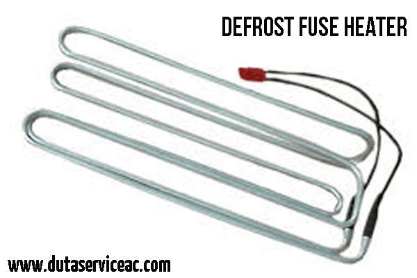 Fungsi Heater Pada Kulkas 2 Pintu