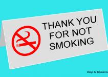 dampak asap rokok terhadap AC
