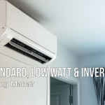 AC-Standard,-Low-Watt,-Inverter