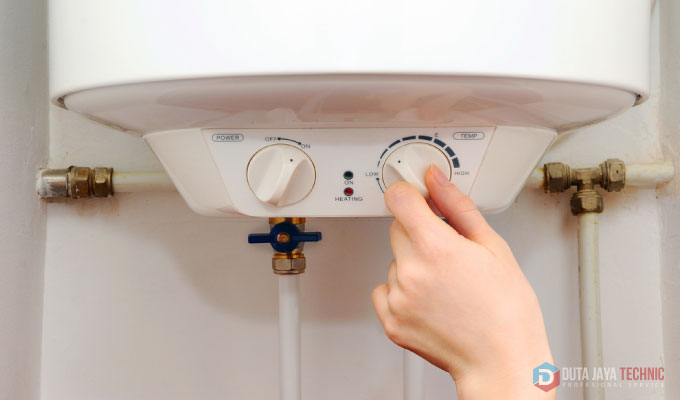 7 Rekomendasi Water Heater Listrik Terbaik
