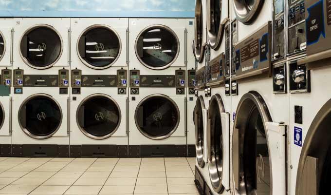 masalah umum pada mesin cuci
