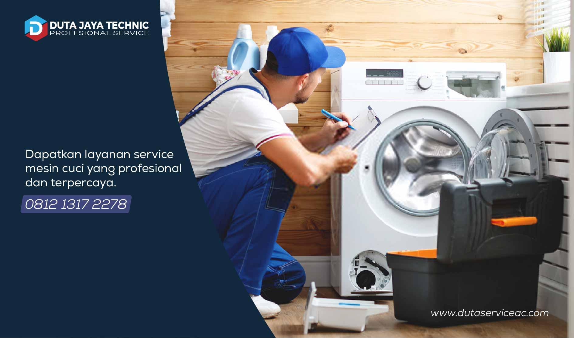 service mesin cuci jakarta selatan