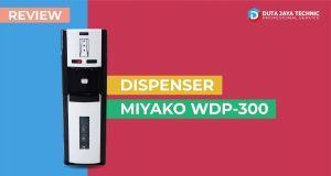 dispenser miyako wdp-300