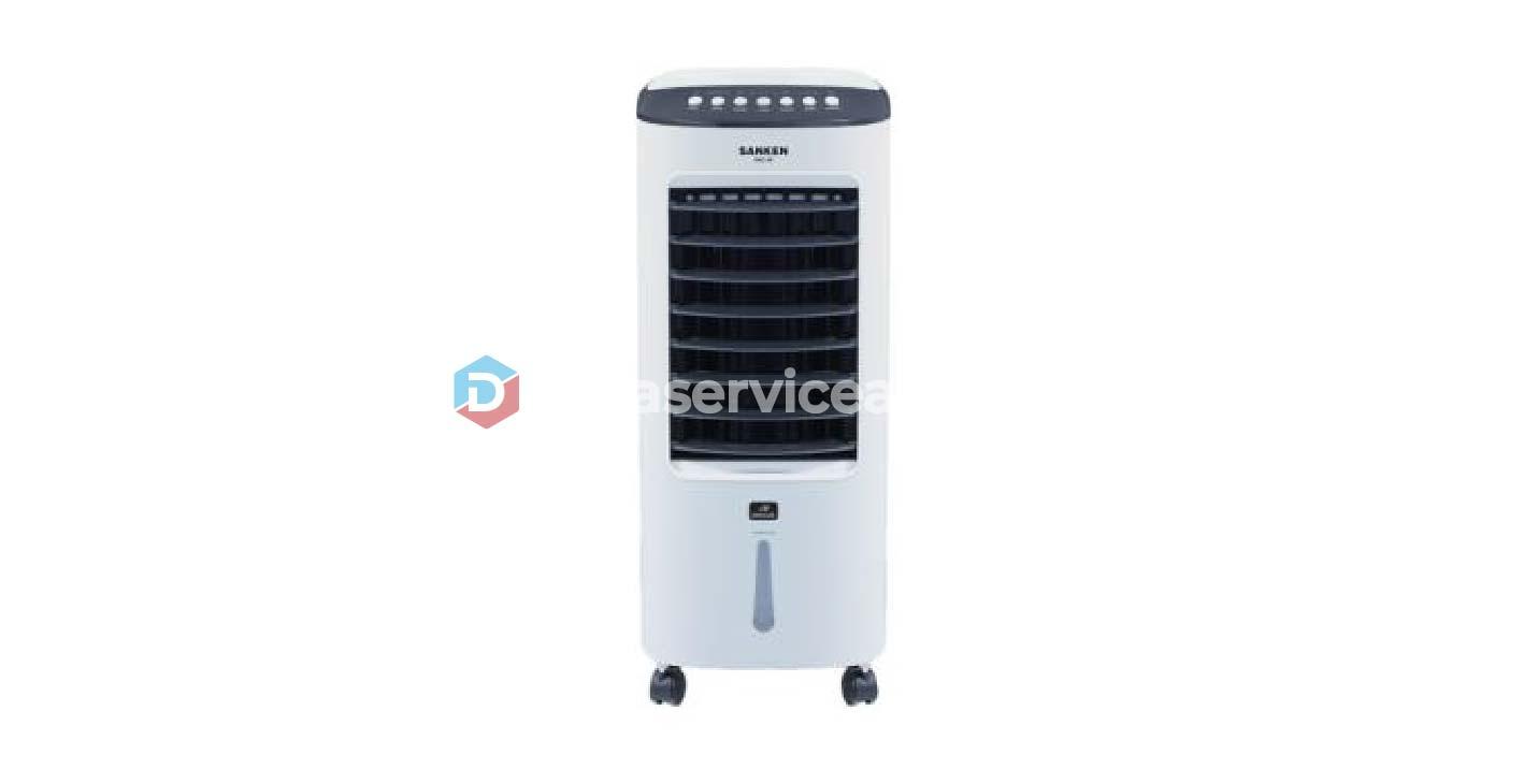 AC Portable Merk Sanken