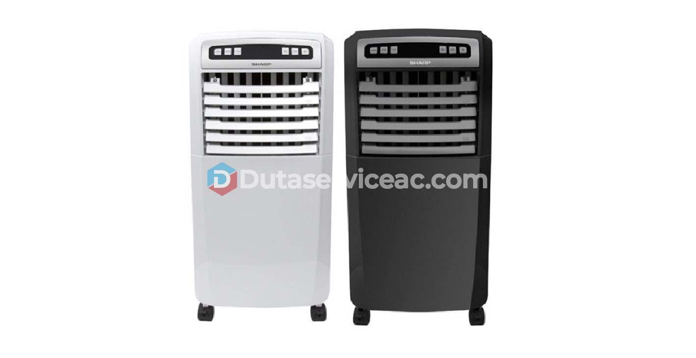 AC Portable Merk SHARP