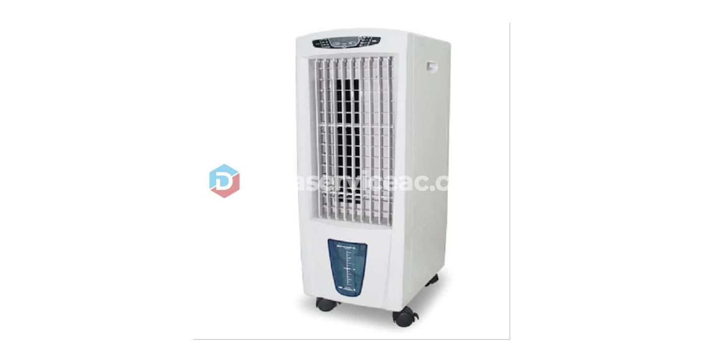 AC Portable Merk Sanyo