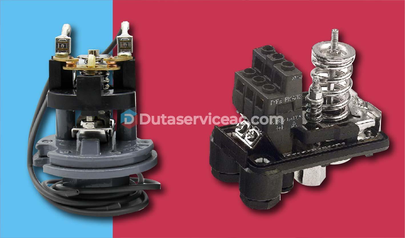 Cara Kerja Otomatis Pompa Air Dan Panduan Penyetelannya
