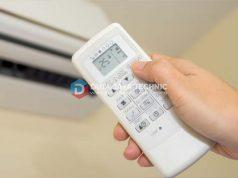 Cara menggunakan AC agar tidak mengganggu kesehatan