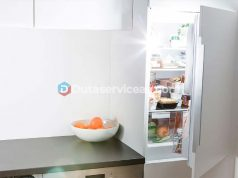 suara berisik pada kulkas