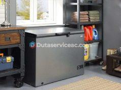penyebab freezer berisik