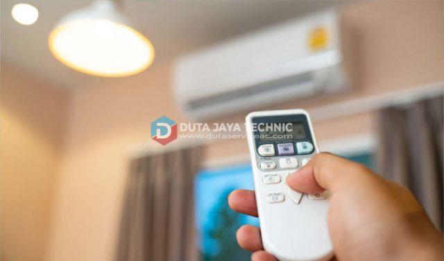 memilih dan menggunakan AC agar hemat listrik