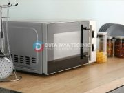 Cara merawat microwave