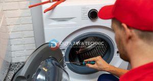 mesin cuci nyetrum