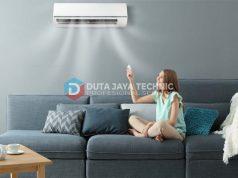 menjaga kebersihan udara di rumah