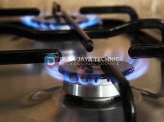Kompor Gas 2 Tungku Terlaris