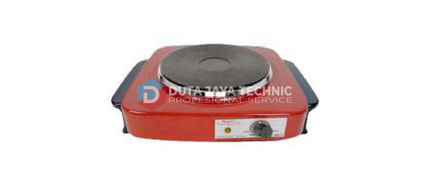 Maspion S301 Electric Stove