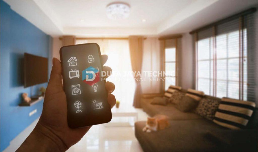 aplikasi remote ac