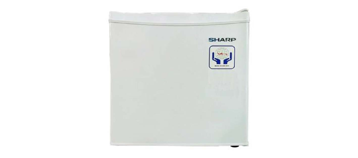 Sharp SJ-50MB-XW
