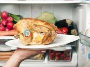 cara menyimpan daging ayam di freezer