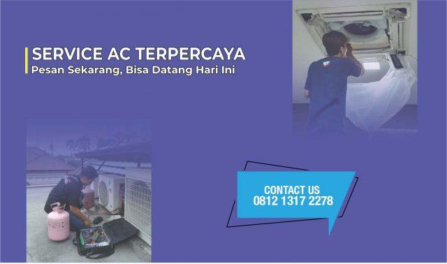 service ac tebet