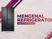Apa Itu Refrigerator