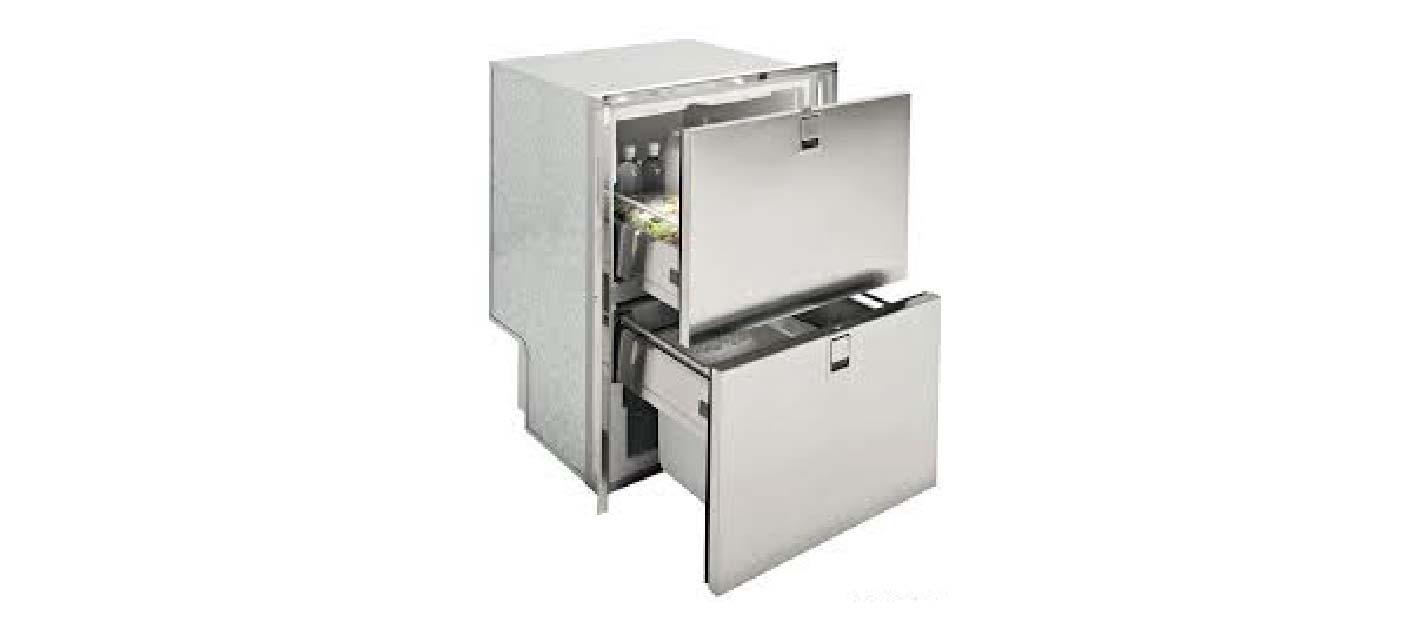Drawer Freezer