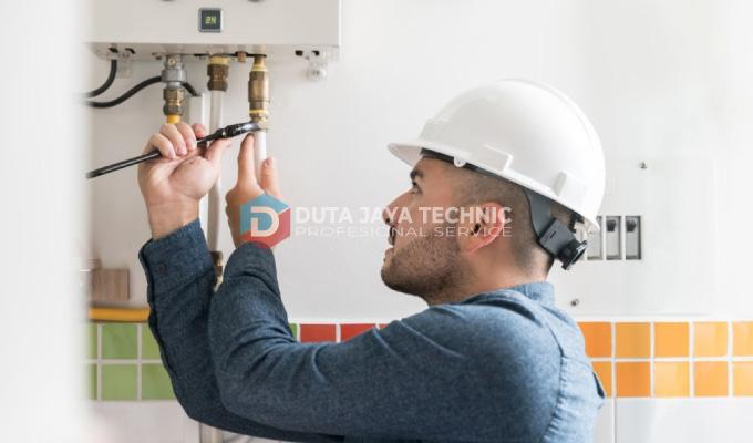 water heater bocor
