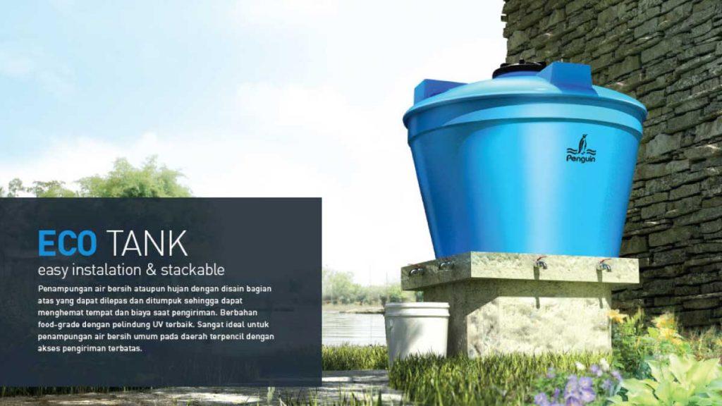 Penguin Eco Tank 1000 Liter