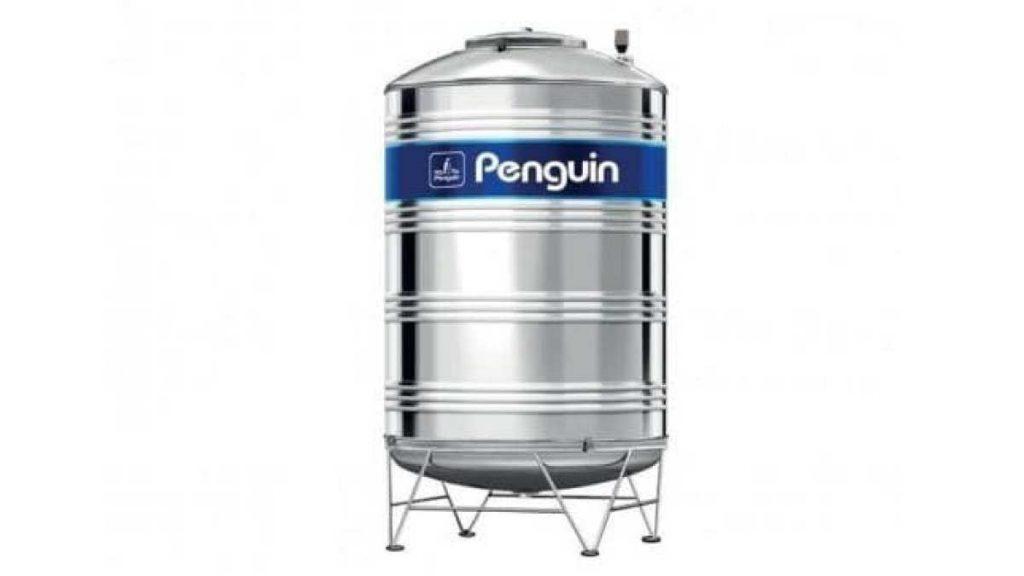 Penguin stainless steel