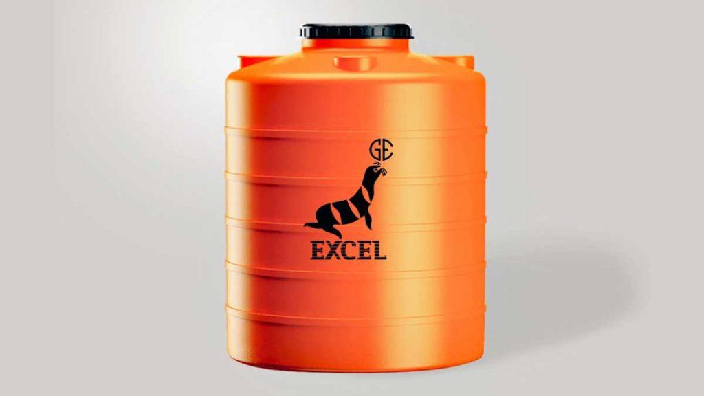 Excel AL 1100 VB Kapasitas 1050 L