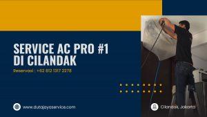Service AC Cilandak